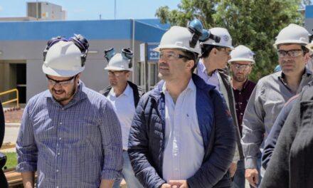 Dario Martinez: PLAN GAS 4 COMENZAMOS LA REACTIVACIÓN