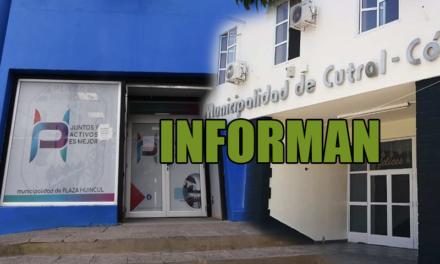 Amplían horarios para locales Comerciales en Cutral Co y Plaza Huincul