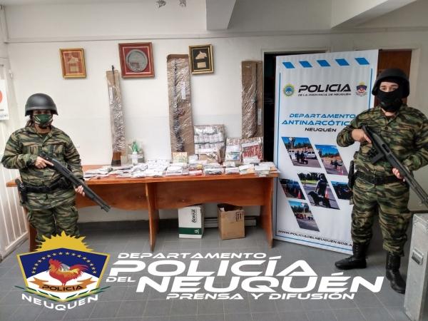 Agente de Policía implicado en venta de Estupefaciente