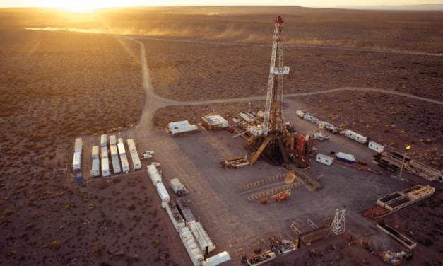 Exportaciones de Petróleo crece en un 33%