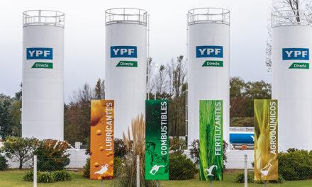 Fernandez: La idea es una YPF AGRO Autónoma