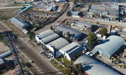 Promueven el desarrollo de parques industriales en Neuquen
