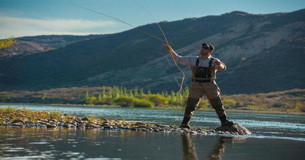 A partir de hoy NO se exige hisopados para pescadores
