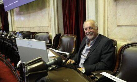 Carnaghi: Con la nueva fórmula de movilidad comienza la recuperación de las jubilaciones