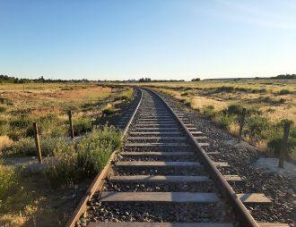 Presidente de Agencia de Inversiones del Neuquén califica como hito intención de retomar proyecto de Ferrocarril Trasandino del Sur