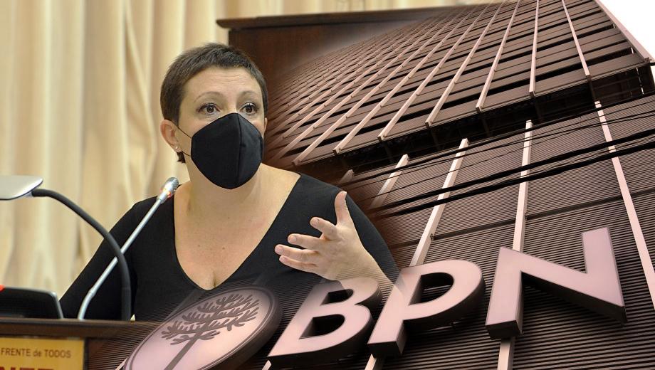 Piden que el BPN se haga responsable por daños y perjuicios a clientes víctimas de Estafas